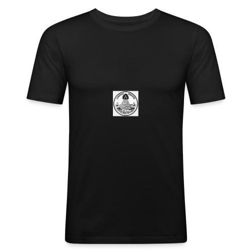 JING - Herre Slim Fit T-Shirt