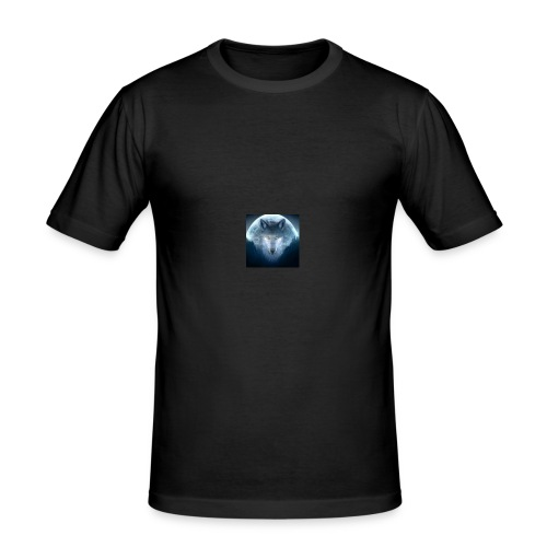 Leader of the Pack - Men's Slim Fit T-Shirt