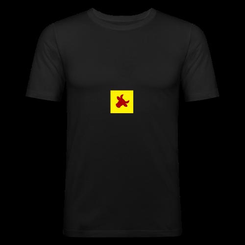 Coesfeld - Männer Slim Fit T-Shirt