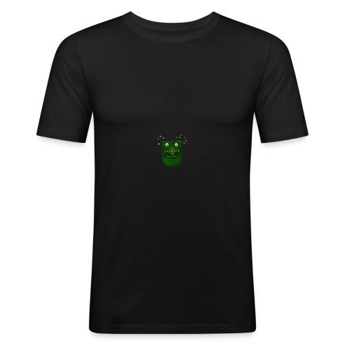 PieceOfCake - Yahourt - T-shirt près du corps Homme