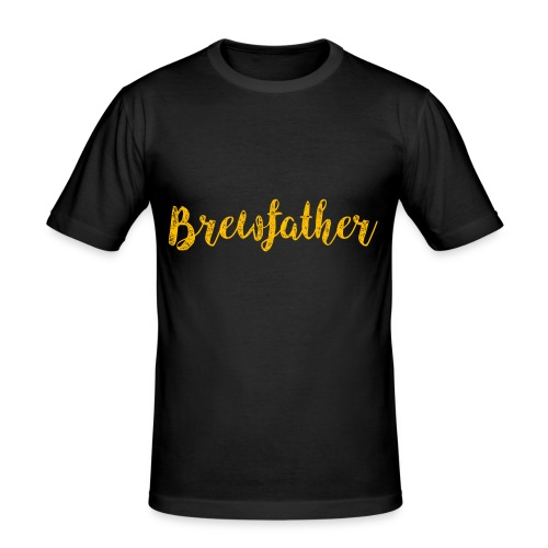 Brewfather - Men's Slim Fit T-Shirt
