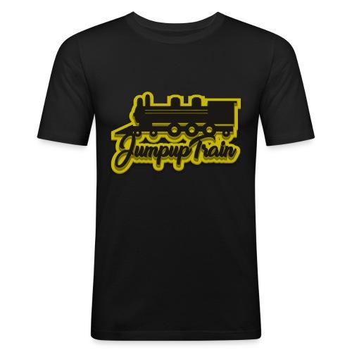 JUMPUPTRAIN - slim fit T-shirt