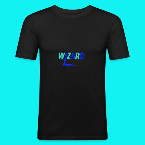 Wizard Williams Merch - Men's Slim Fit T-Shirt