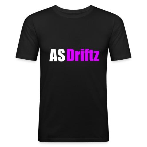 AS Driftz - Men's Slim Fit T-Shirt