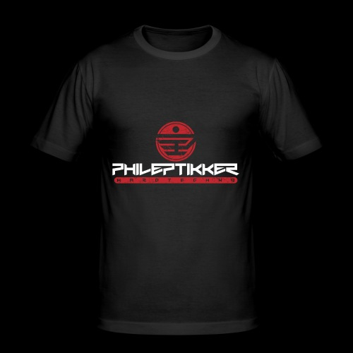 Phileptikker (standard) - Männer Slim Fit T-Shirt