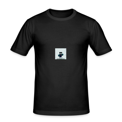 the7Crafter Skin - Männer Slim Fit T-Shirt