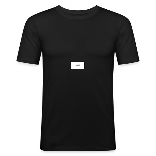 IMG 1199 - T-shirt près du corps Homme