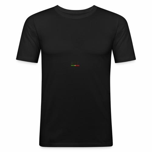 NILS - T-shirt près du corps Homme