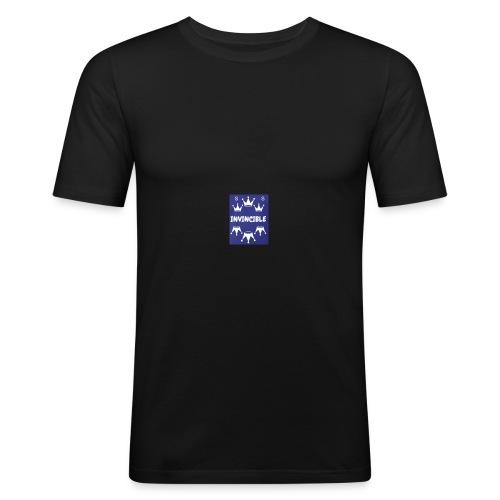 Invincible - T-shirt près du corps Homme