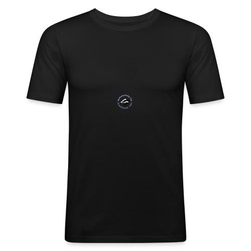 IMG 0661 - Men's Slim Fit T-Shirt