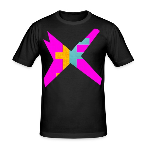 FFORIGINAL - Slim Fit T-shirt herr