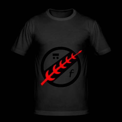 Mota Fett Originals - Men's Slim Fit T-Shirt