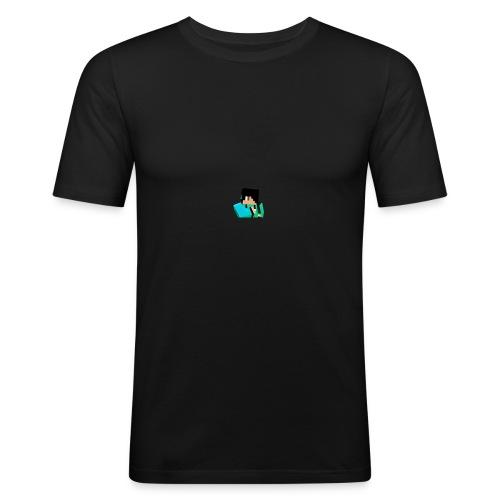 SinguHD - Männer Slim Fit T-Shirt
