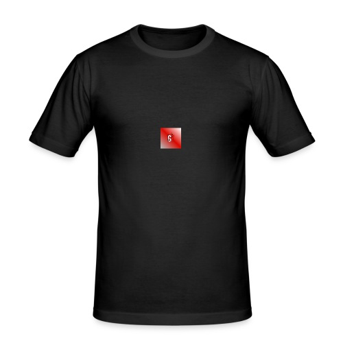 Graphic Z - Men's Slim Fit T-Shirt