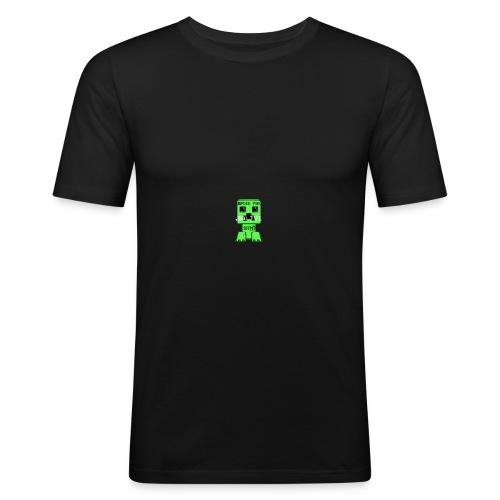 tee-Shirt creeper - Tee shirt près du corps Homme