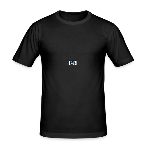 Pro-Gamer-Post-w644h362 - Men's Slim Fit T-Shirt
