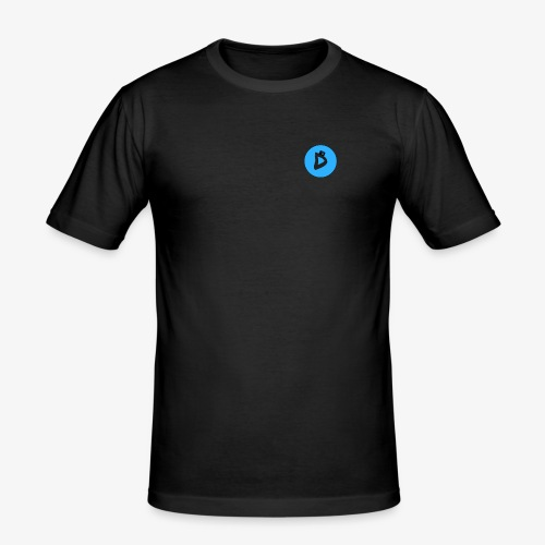 Danthee Heren - slim fit T-shirt