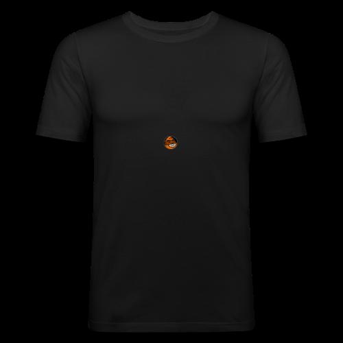 tanuki master - T-shirt près du corps Homme