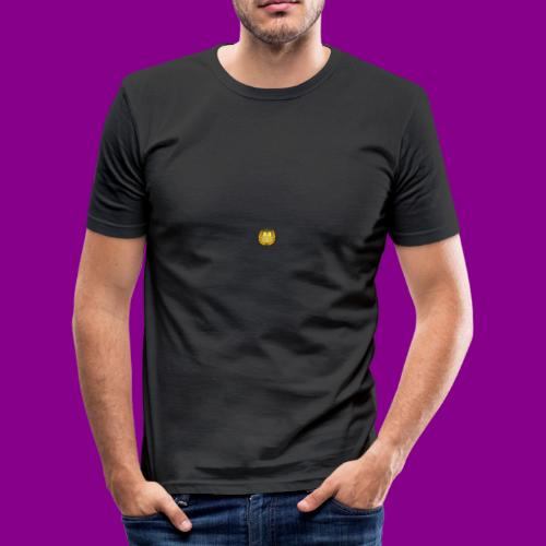 METAL MASTER - T-shirt près du corps Homme