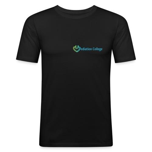 Mediation College Member - slim fit T-shirt