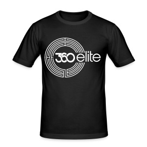 360 Elite - Men's Slim Fit T-Shirt