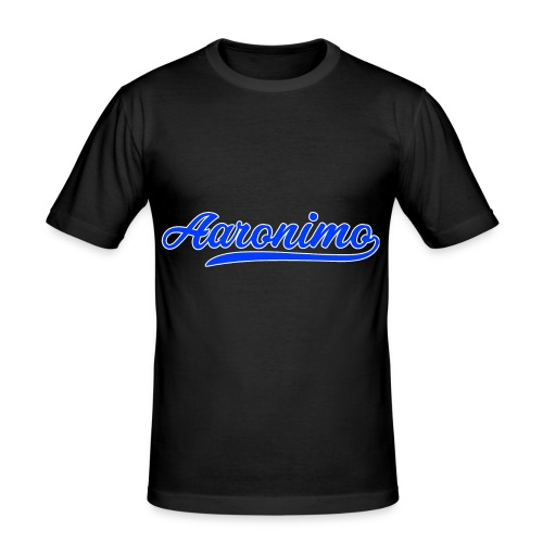 Aaronimo - slim fit T-shirt