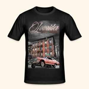 Lowrider - San Pablo Clothing co. - Tee shirt près du corps Homme