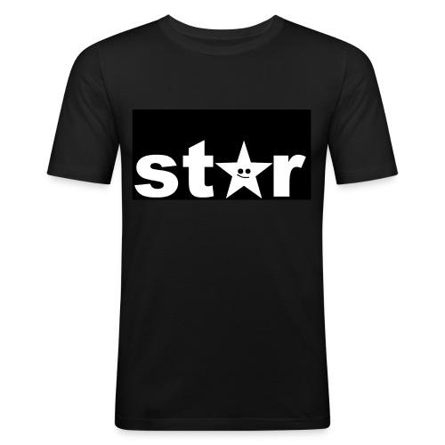 star kigo - Men's Slim Fit T-Shirt