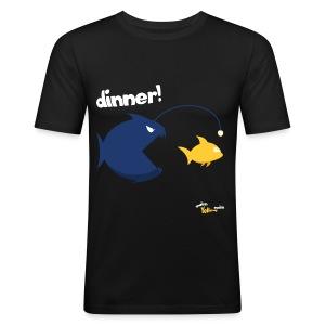 Dinner - slim fit T-shirt