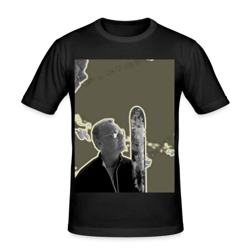 Skistar - Männer Slim Fit T-Shirt