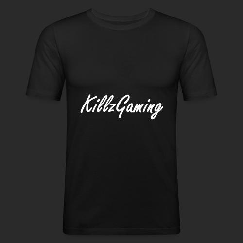 Killzgaming - Men's Slim Fit T-Shirt