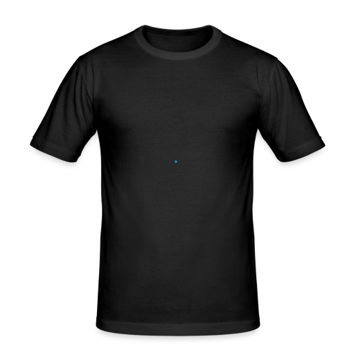 News outfit - Men's Slim Fit T-Shirt