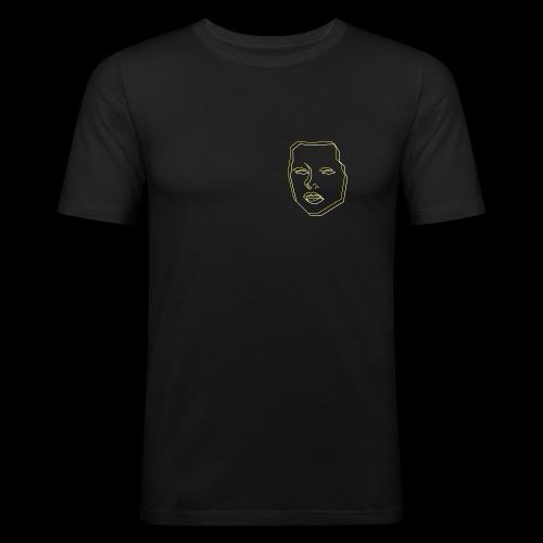 Soul and mind - slim fit T-shirt