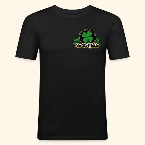 La Trèflette V.2 - Tee shirt près du corps Homme