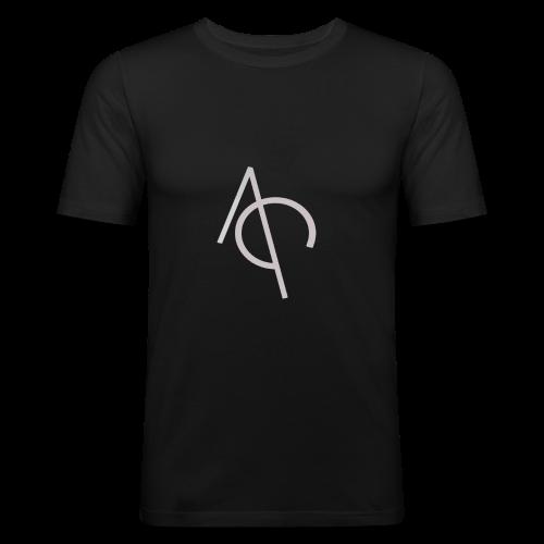 Alluco Original - Camiseta ajustada hombre