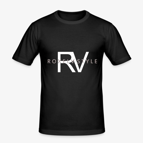 RV - Slim Fit T-skjorte for menn