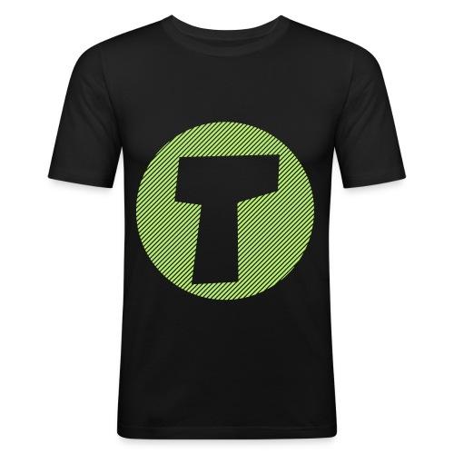 VOCATIONNEL SHALOM 2018 - T-shirt près du corps Homme