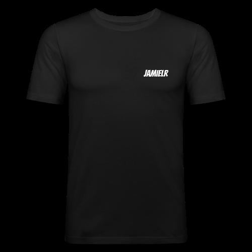 JamieLR - Men's Slim Fit T-Shirt