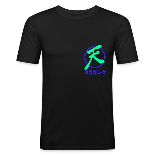 Mako - Men's Slim Fit T-Shirt