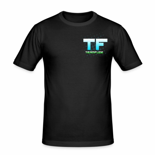 TeamFuze - Men's Slim Fit T-Shirt