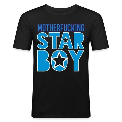 Starboy colour - slim fit T-shirt