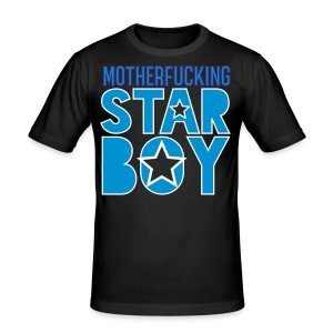Starboy colour - slim fit T-shirt