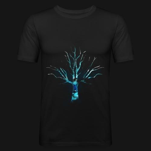 cham design 04 - Men's Slim Fit T-Shirt