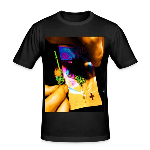 Stillblazin2 0 - Männer Slim Fit T-Shirt