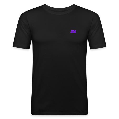 Ninja EU Products - Men's Slim Fit T-Shirt