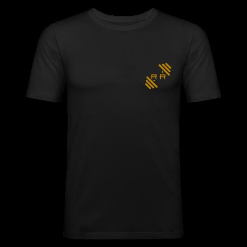 RRGOUD! - slim fit T-shirt