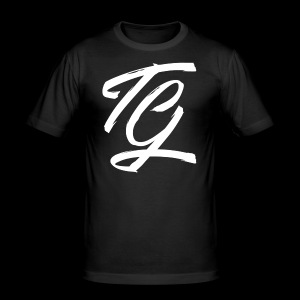 TG - Männer Slim Fit T-Shirt