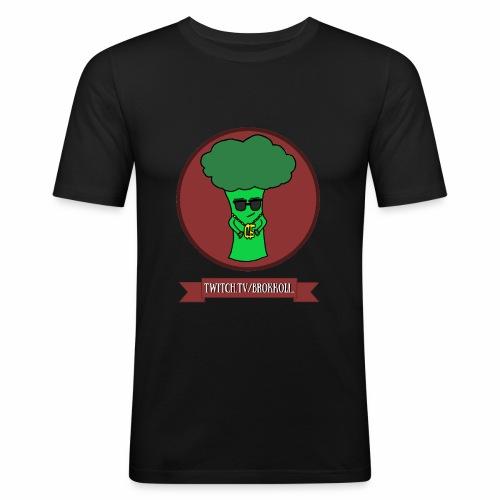EST. - Shirt - Männer Slim Fit T-Shirt