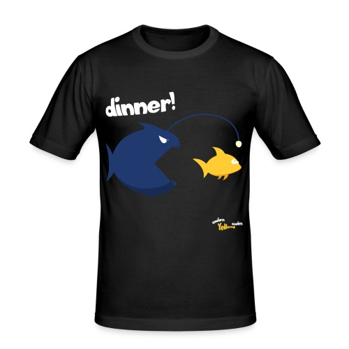 Dinner - slim fit T-shirt