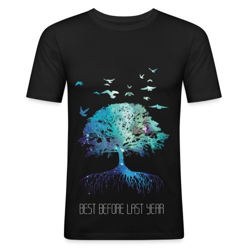 Men's shirt next Nature - Men's Slim Fit T-Shirt